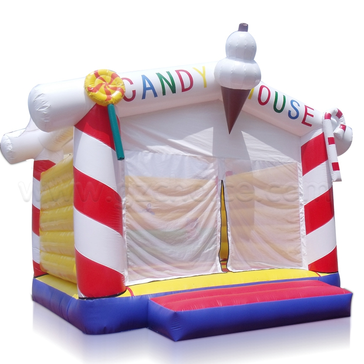 2019 Newly Factory Cheap Price Commercial Inflatable Bouncer House Castle Inflatable Bouncer