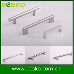 Provide material report hardware stainless steel Kitchen cabinet handle
