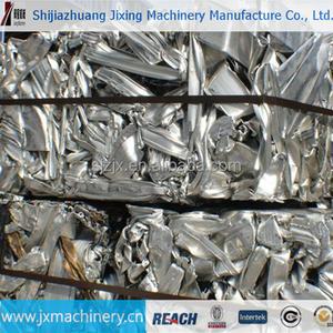 Factory !! Hot sale Aluminum Extrusion 6063 Scrap/aluminum scrap 6063