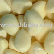 IQF Clove Garlic