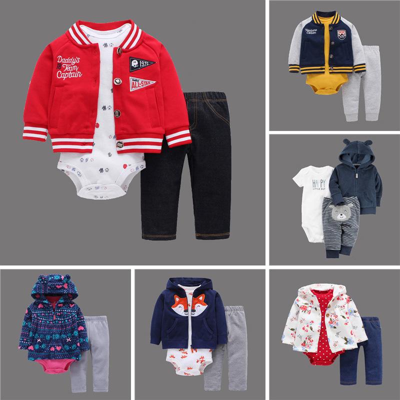 ropa de bebe marca h&m