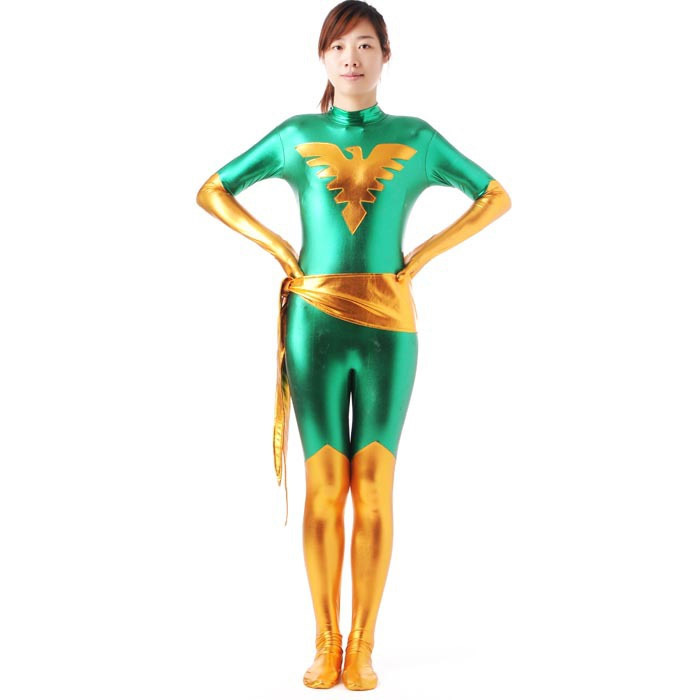 x men costume adult Marvel Girl Phoenix costume women ...
