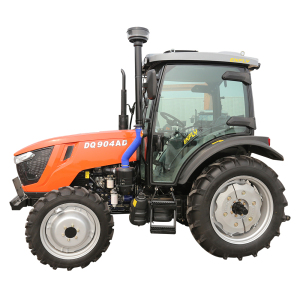 Enfly DQ904 versatile tractor 4wd big Dongfanghong four stroke engine farm equipment