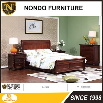 American Style Antique Bedroom Furniture Sets Bed Frames 2701 Buy