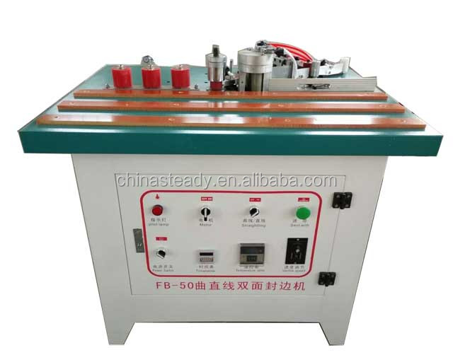 Houtbewerking Edge Bonding Machine