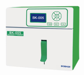 BIOBASE Hospital Medica BK-005 Laboratory Portable Blood Gas Electrolyte Analyzer