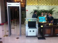 shop baggage security check equipment,hotel x-ray machine security check equipment