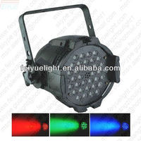 DJ Club Party Disco Stage Effect 36 DMX LED Par Light - RGB