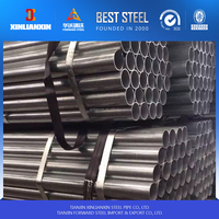 ERW steel pipe with high quality and best price