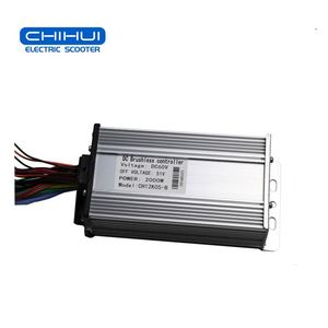 Factory price big power brushless 60v 2000w dc motor controller