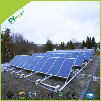 Manufactuer Poly Solar panel 100w / 200w / 250w / 300w Solar modules / Solar cell With TUV,CE Approval