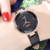 2019 New Genuine Leather Strap Luxury Brand Personality Women Watches Ladies bracelet watch Reloj de mujer