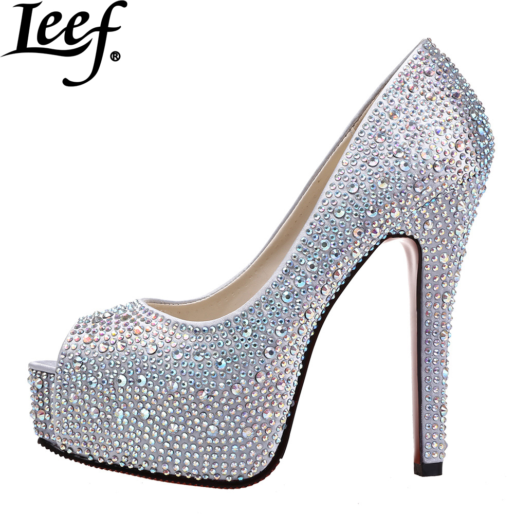 high heels for prom silver - photo #26