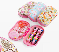 2016 new Portable traveling sewing kits
