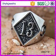279c1ce9b517 CR82715 Fábrica stock joyas al por mayor al por menor nuevo estilo de  damasco spikes anillo