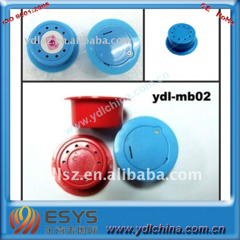 laughing sound toy/music/sound module/custom voice button for promotional gifts toys