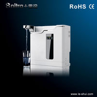 Table Top Quick Purified Direct Drinking Water Filling Machine RO Water Purifier Dispenser