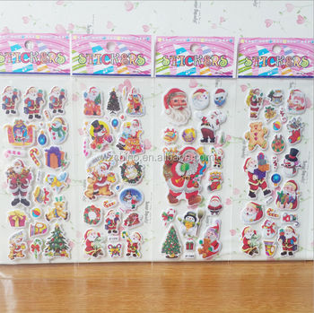 3d foam kids room decorative puffy sticker buy cheap for Room decor 3d foam stickers