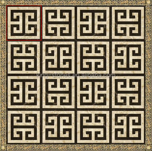 China Marble Supplier Italian Marble Flooring Design
