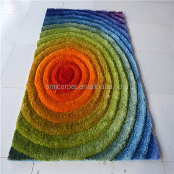 China Shaggy Rug Living Room Carpet Made In China Factory