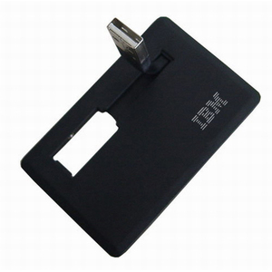 Hot sale credit card usb flash drive business card,OEM any usb pendrive for business gift
