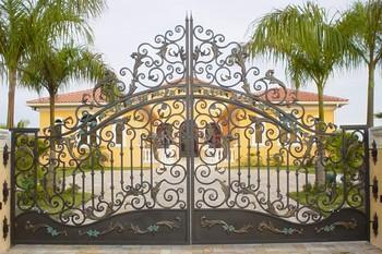 Elegant House Fence Gate Designs U0026 Modern Fence Gate Design/fence Gate Designs
