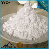 Wholesale best price online shopping yttrium oxide made in China