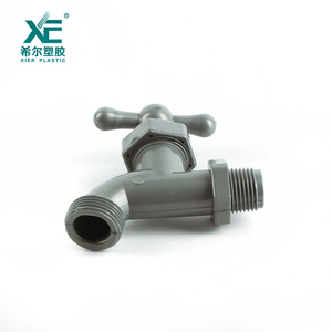 High quality durable plastic water tap for agriculture irrigation