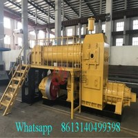 Full Auto Modern Brick Plant Best Choice high Output Clay Brick and Tile Making Machine