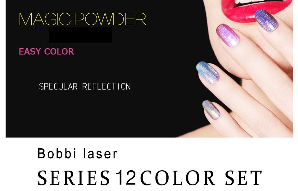 Nail Polish Powder Quality | Hession Hairdressing