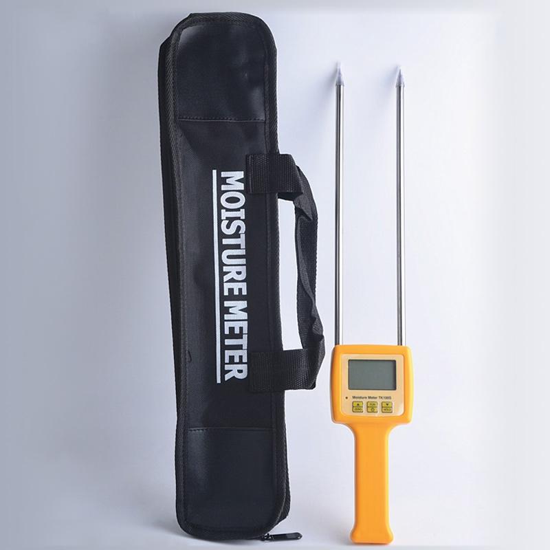 Reis Weizen Mehl Futter Raps Samen Beliebte Marke Getreide Feuchtigkeit Meter Digitale Feuchtigkeit Meter Smart Sensor Ar991 Verwenden Für Mais Weizen Bohnen