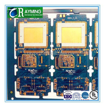 android circuit boards rayming microvia pcb perforated circuit board rh alibaba com Diode On Circuit Board