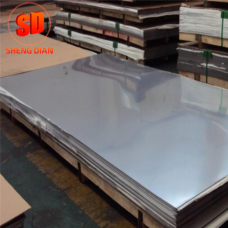 Anti Fingerprint 1Mm Thick 316L Stainless Steel Plate, Stainless Steel 25Mm Sheet