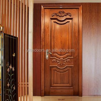 Lobby Wooden Door Frame Decoration - Buy Wooden Door Frame ...