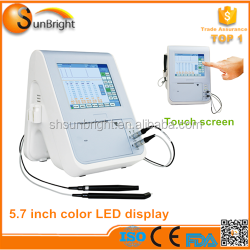 New device ophthalmic ultrasound scanner with great price