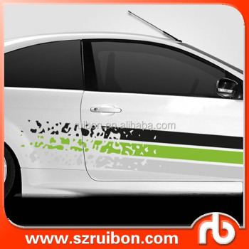 Car sticker printingcar body stickerscustom car decal