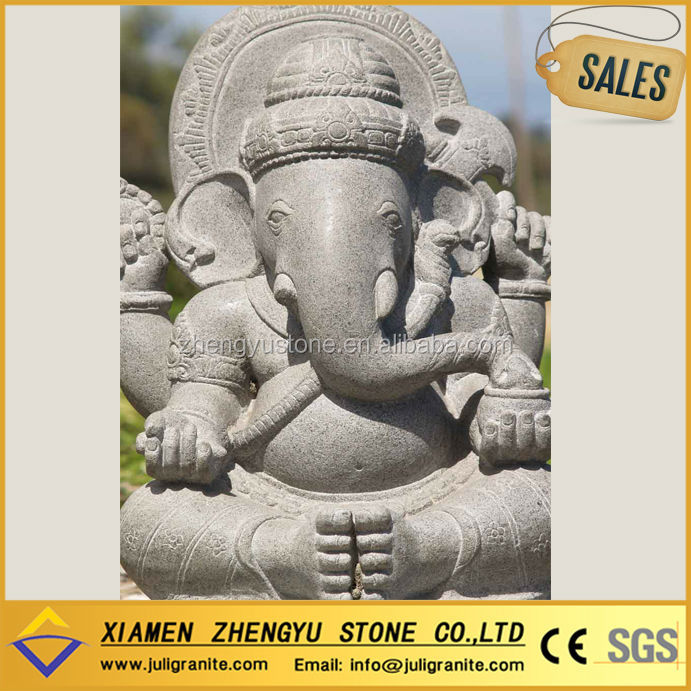 Sold Stone Ganesh Garden Statue   Buy High Quality Sold Stone Ganesh Garden  Statue,Large Stone Garden Statues,Marble Statue Product On Alibaba.com