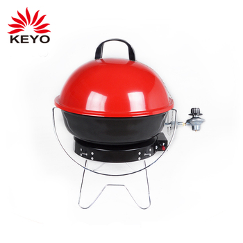 Cook On Best Small Mini Barbecue