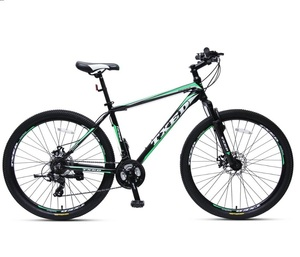 "Mountain Bike MTB 27.5"" For Tall Man 21 SPD."