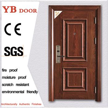 Saudi Arabia flush main door safety kerala design securicity door & Saudi Arabia Flush Main Door Safety Kerala Design Securicity Door ... Pezcame.Com