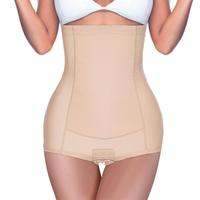 Women High Waist Control Panties slimming Postpartum girdle high panty Belly Girdle Slimming Underwear Butt Lifter Shapewear