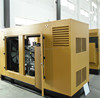 30kva to 500kva Silent electrogene group Generator With Perkins engine