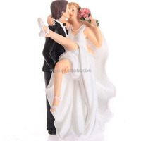 Wedding Cake Topper resin cake topper wedding decoration