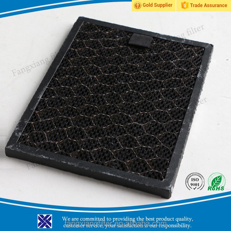 Rabbit BioGS SPA-421A & SPA-582A Honeycomb activated carbon filter