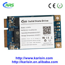 Karisin internal MLC mSATA 120GB 128GB ssd x1