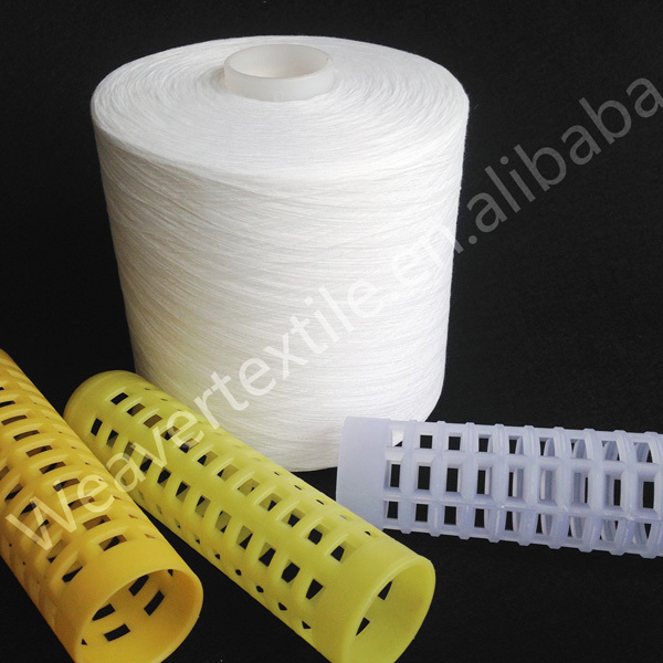 100% polyester sewing elastic thread