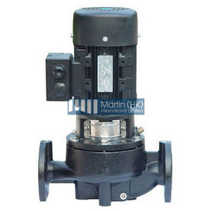 2.2 KW Vertical Multistage Centrifugal Pump
