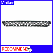 06-08 black Stainless Steel Wire Mesh Bumper Grille pickup 4x4 accessories for ford f150 oem parts