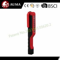 AM-7709A magnetic pen light clip led hand lamp