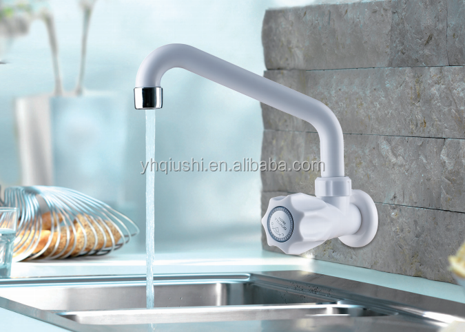 2015 Plastic Bath Shower Valve Mixers Wash Basin Faucet Tap From ...